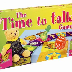 Time to Talk Game